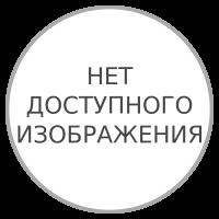 Комплект сеток без выката на 10 петель с липучкой (лен)