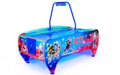 Аэрохоккей 6 ft Ice premium