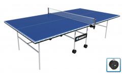 Теннисный стол TopSpinSport Муромец+ (усиленный)