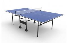 Всепогодный теннисный стол Вечный с сеткой