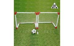 Ворота игровые DFC 2 Mini Soccer Set GOAL219A