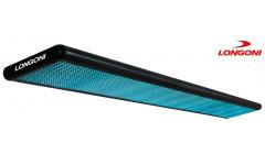 Светильник Longoni Nautilus Blue Green BS 247х31см