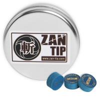 Наклейка для кия Zan Plus ø13мм Medium 1шт.