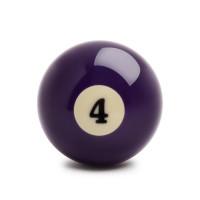 Шар Pool Standard №4 ø57,2мм