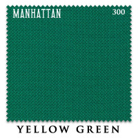 Сукно Manhattan 300 195см Yellow Green