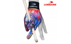 Перчатка Longoni Fancy Leonardo 3