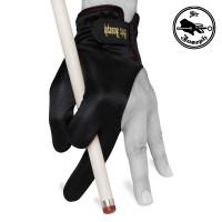Перчатка Sir Joseph De Luxe Velcro черная S