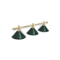 Светильник Evergreen Luxe 3 плафона