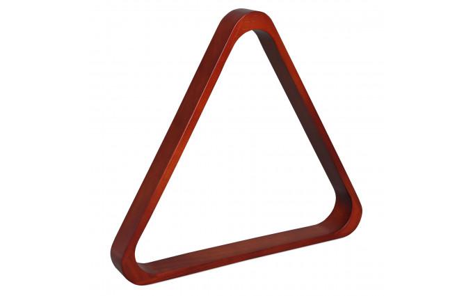 Треугольник Classic дуб коричневый ø52,4мм