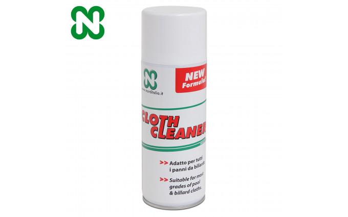 Средство для чистки сукна Nir Cloth Cleaner аэрозоль 400мл