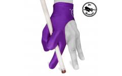 Перчатка Sir Joseph Classic фиолетовая M