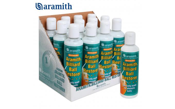 Средство для реставрации шаров Aramith Ball Restorer 250мл 12шт.