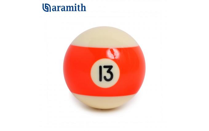 Шар Aramith Premier Pool №13 ø57,2мм