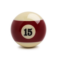Шар Pool Standard №15 ø57,2мм