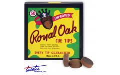 Наклейка для кия Royal Oak ø14мм 1шт.
