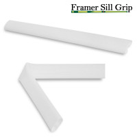 Обмотка для кия Framer Sill Grip V2 белая